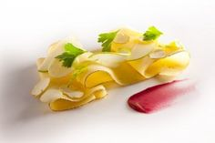 Hobelchäs Shaved With Apples & Chestnuts: A recipe from Eleven Madison Park