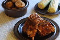 How to Brine Pork Ribs for a BBQ - Brining is a process of infusing meat with salted water, resulting in moist, flavorful meat once co - Brine Ribs, Brine For Pork, Barbecue Pork Ribs, Ribs On Grill, Grilling Ribs, Grilling Recipes, Pork Recipes, Smoker Recipes, Rub Recipes