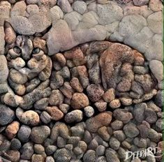 OK.RU - [ image from: m.ok.ru ] {Stone Cat - Art}
