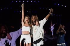 All of the Guests on Taylor Swift's 1989 Tour | POPSUGAR Celebrity