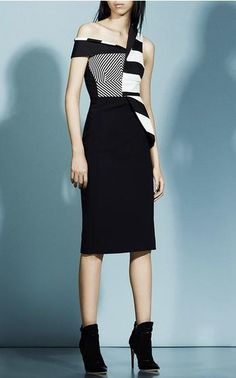 Antonio Berardi Look 8 on Moda Operandi