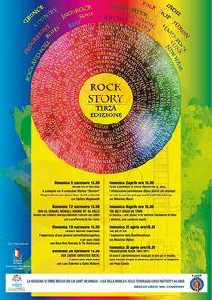Fano la rassegna Rock Story taglia il traguardo della terza edizione
