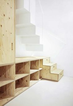 Reform Of Housing In The Born, Barcelona / ARQUITECTURA-G