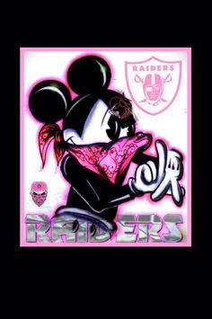 Cartoon | Oakland Raiders | Pinterest