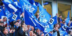Hamburg feiert den Klassenerhalt - Mit dem knappest möglichen Ergebnis hat der Hamburger Sportverein den Klassenerhalt geschafft und kickt damit auch in der nächsten Saison in der Bundesliga. Die Hanseaten erreichten beim Rückspiel gegen die Spielvereinigung Greuther Fürth ein 1:1. Das entscheidende Auswärtstor schoss Pierre-Michel Lasogga. Trotzdem gab es nach dem Abpfiff Ärger um den Mittelstürmer.