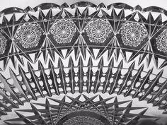 American Brilliant Cut Glass Crystal Antique Fine Hawkes Bowl 1900s Abp | eBay