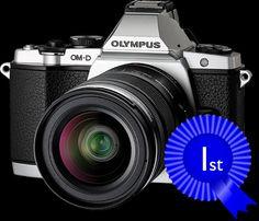 Buy an amazing camera