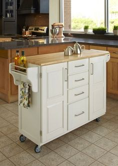 20 Sensational Small E Kitchen Islands Leaving You Inspired Roll Away Island