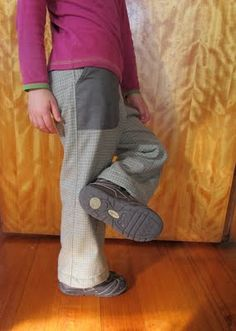 The Comfy Pants