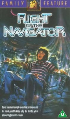 Flight of the Navigator (1986) - Pictures, Photos & Images - IMDb