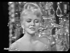 Baubles, Bangles, & Beads...  The FABULOUS Ultra Cool Miss Peggy Lee