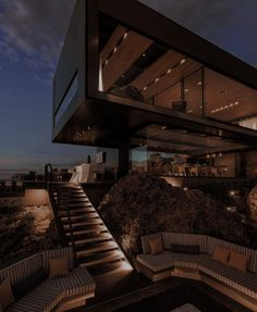 Luxury Homes, Stairs, Mansions, House Styles, Interior, Home Decor, Luxurious Homes, Home Plans, Luxury Houses