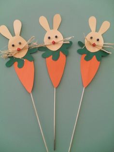 Easter Crafts for Kids which are surely gonna be a hit - Diy Easter Arts And Crafts, Spring Crafts For Kids, Bunny Crafts, Flower Crafts, Diy Crafts For Kids, Art For Kids, Toddler Crafts, Preschool Crafts, Easter Activities