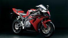 Honda Sportbike Motorcycles
