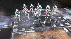 Star Wars: Imperial Assault   Image   BoardGameGeek