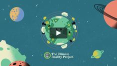 We provided design and animation for the Climate Reality Project's interactive website for the COP 21 conference in Paris, 2015. See the website and sign…