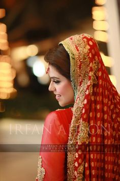 Irfan Ahson Photography. Okay here they are again with another beautiful bride......