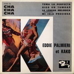Eddie Palmieri Et Kako (2) - Cha Cha Cha (Vinyl) at Discogs