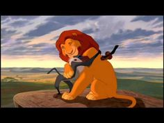 MickeyMeCrazy Disney The Lion King Disneyy Pinterest Lions - This 90s supercut of all your favourite disney movies will give you a nostalgia overload