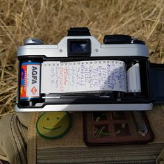 Have an old camera lying around? Turn it into a (posted by Geocache pictures) Vintage Photography, Film Photography, Pregnancy Photography, Landscape Photography, Fashion Photography, Wedding Photography, Old Cameras, Vintage Cameras, Underwater Photos