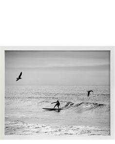 """Sunset Surf"" by Stephanie Sherman""Sunset Surf"" by Stephanie Sherman"