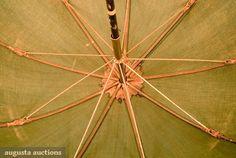 Umbrella Inside-Augusta Auctions