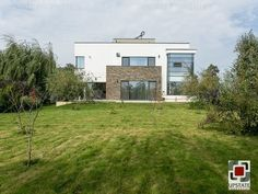 casa de vnzare 5 camere n bucuresti baneasa x5e00103s - Casa Cub Moderne