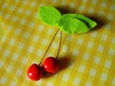 cherries by kristen