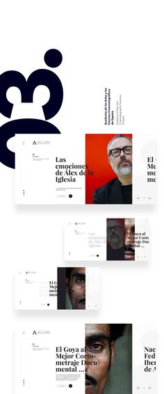 Web Projects Compilation 2018 on Behance Interface Design, User Interface, Web Layout, Layout Design, Site Design, Book Design, Editorial Design, Editorial Layout, Web Project