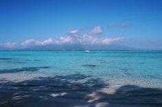Album Tahiti / Temae