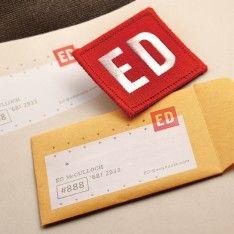 #type #packaging #design © 2012 Funnel : Eric Kass