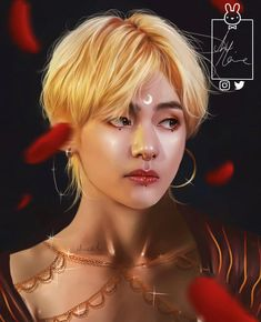 Taehyung Fanarts by 😍❤🔥🔥🔥 (© to ,pics are not mine) . Foto Bts, Bts Photo, Taehyung Fanart, V Taehyung, V Wings, Exo Fanart, V Bts Wallpaper, Iphone Wallpaper, Bts Drawings