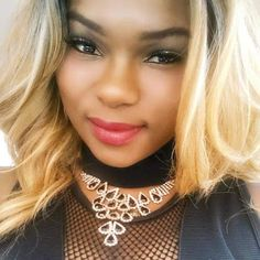 Tonight our guest is Charlene Garth, a former model of the Wilhelmina model agency that holds ground in cities such as New York, Chicago, Miami, London, and Los Angeles. She currently lives in the conservative state of Louisiana where you have to create your own opportunity if there is not one.