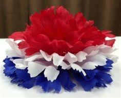 Patriotic Collar Slider