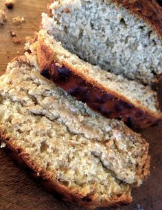 Orange Blossom Scented Banana Bread -- I want my house to smell like this!!!