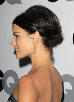 Got Short Hair? Here's How to Dress it Up for a Wedding (Your Own, or Someone Else's)