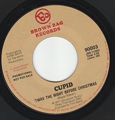 "45vinylrecord Twas The Night Before Christmas (7"" DJ/45 rpm) BROWN BAG http://www.amazon.com/dp/B017KRNNNG/ref=cm_sw_r_pi_dp_KY3owb1XNQ3Q4"