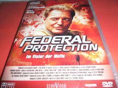 Federal Protection - Im Visier Der Mafia  OVP / NEU 3,25 €
