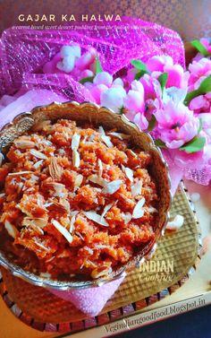 Gajar Ka Halwa  #halwa #gajarkahalwa #carrotdessert #carrots #winterspecial #feedfeed #foodblogger #indianrecipes #foodbloggerofindia #foodphotography #feedfeed #foodphotographyandstyling #instayum #buzzfeedindia #winterspecial #carrotdessert #carrothalwa Indian Desserts, Indian Sweets, Sweet Desserts, Indian Food Recipes, Gajar Ka Halwa, Pressure Cooker Recipes, Sweets Recipes, Food Photography, Carrots