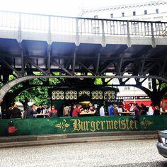 Burgermeister - Kreuzberg - Berlin