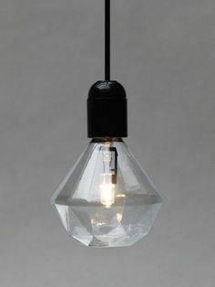 Diamond Lights Halogenlampa | Olsson & Gerthel