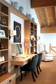Шале Haus Alpina в Швейцарии