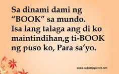 Super Kilig Love Quotes For Her