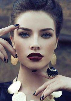 fall makeup - Google Search