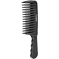 Ouidad Double Detangler Comb -  Bought this; like it. :) #sephora