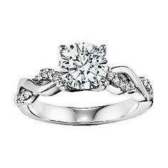 Dream Engagement Ring 1