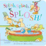 Amazon.com: splash - Children's Books: Books