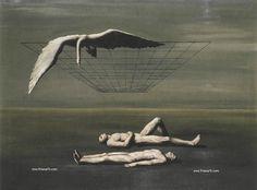 Edgar Ende: Surrealismo y arte degenerado - Trianarts