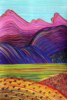 "pastel art | Pastel Art - Flinders Delight"" by Georgie Sharp | Redbubble"
