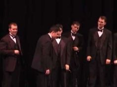 "▶ Straight No Chaser - 12 Days (original from 1998)  Straight No Chaser (SNC) is the name of a professional a cappella group, which originated in 1996 at Indiana University. In 2006, a 1998 video of ""The 12 Days of Christmas,"" gained widespread popularity and subsequently led to a five-album record deal with Atlantic Records in 2008. The YouTube video has been viewed over 16 million times.    -"